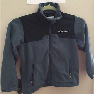 Columbia Jackets & Coats - Columbia Bugaboo fleece jacket